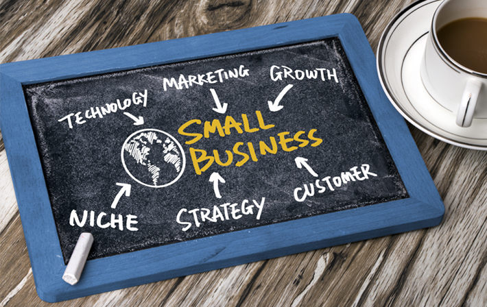 Small scale business ideas with low investment