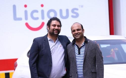 Licious Co-Founder