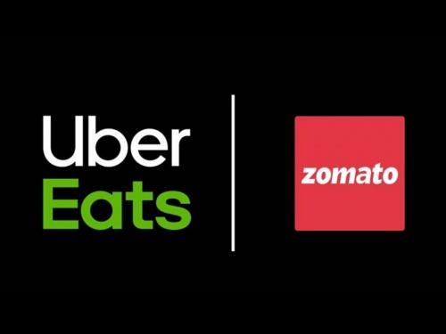 Zomato Buys Uber Eats