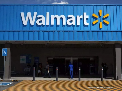 Walmart India Warehouse