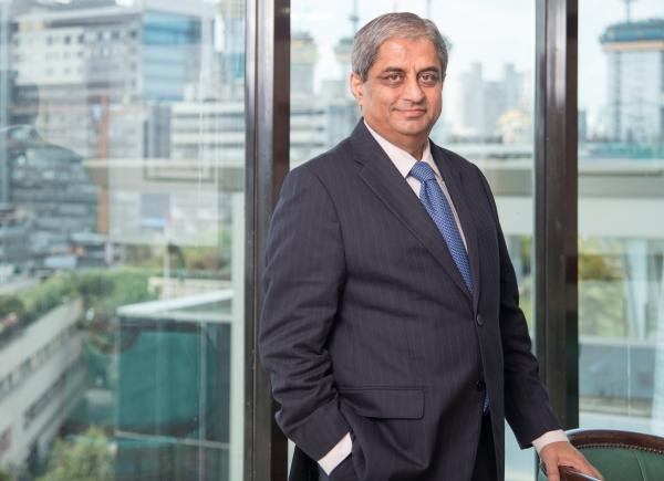 Mr. Aditya Puri