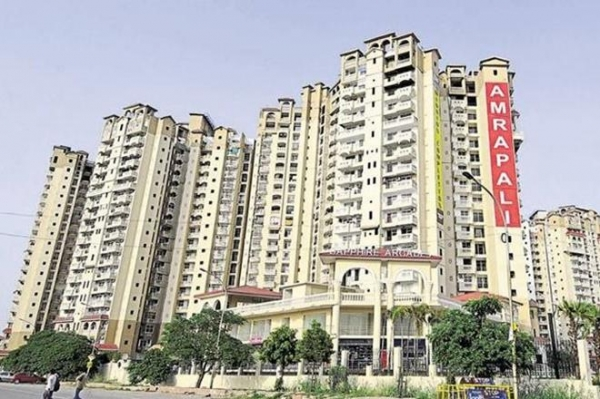 Amrapali flats: SBI Capital told to give funds