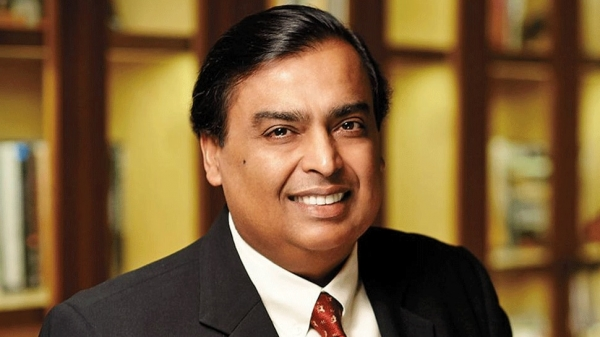 Mukesh Ambani prepares Facebook-backed Jio Platforms for overseas IPO