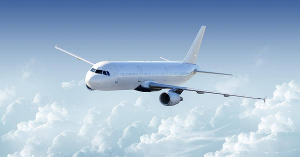 Flying won't be the same as domestic air travel resumes from May 25