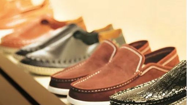 German shoe brand walks out of China, sets foot in Agra