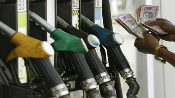 Central government to get Rs 1.6 lakh cr from record excise duty hike on petrol, diesel