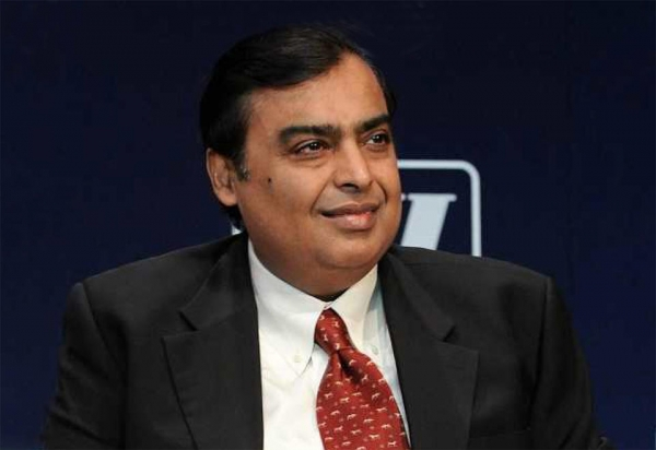 ril,Fitch ratings upgrade