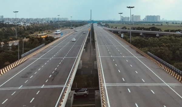 delhi mumbai expressway,delhi mumbai expressway project,delhi mumbai expressway bidding process