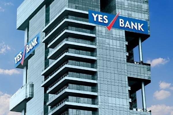 Yes bank news
