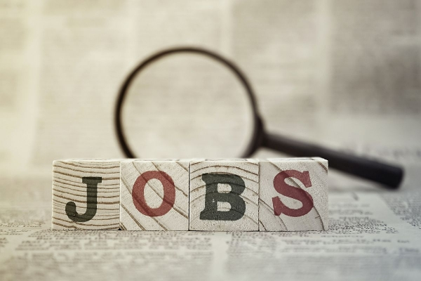 Millions of jobs could be permanently lost in reallocation shock