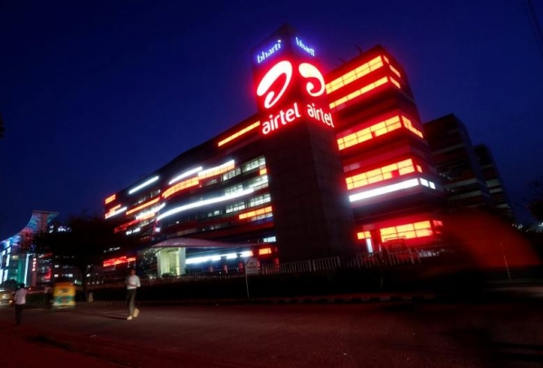 bharti airtel,The Carlyle Group