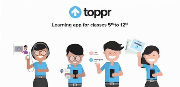 Edtech startup Toppr