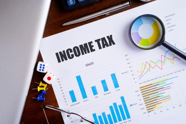 Income Tax slabs,tax slabs,latest income tax news,ITR filing,income,capital gain,equity funds,capital loss,long term capital gains