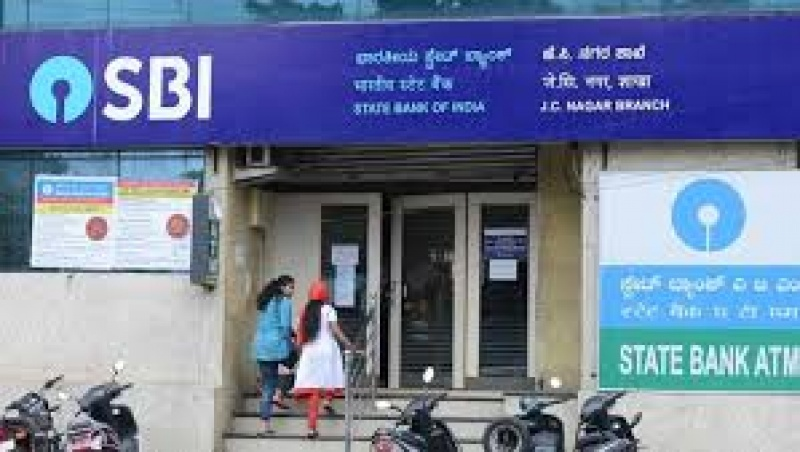 SBI ATM cash withdrawal over ₹10,000 with OTP. How to do it?