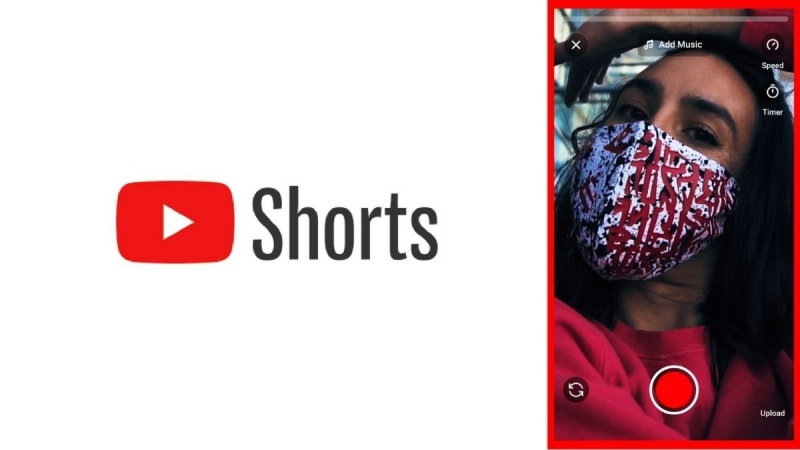 YouTube launches its TikTok rival, YouTube Shorts, initially in India