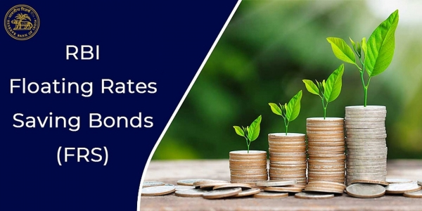 RBI Floating Rate Savings Bonds