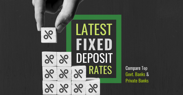 Fixed Bank Deposits (Bank FDs)