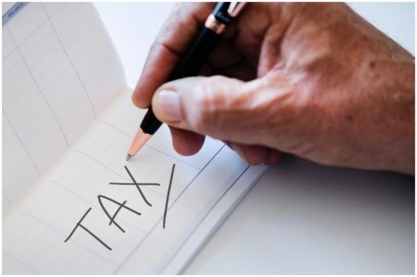 Direct Tax,Tax,Revenue,Ministry of Finance,GST,Anurag Thakur,Parliament