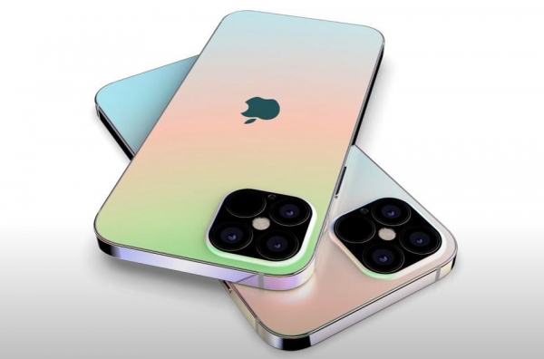New Apple iPhone 12,iPhone 12 Pro Releases Revealed