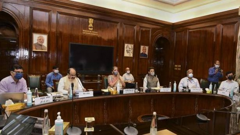GST Council may set up GoM on compensation shortfall