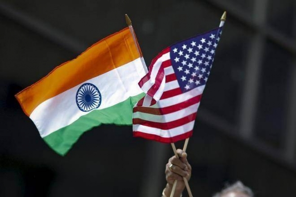 U.S. remains India's top trading partner in 2019-20