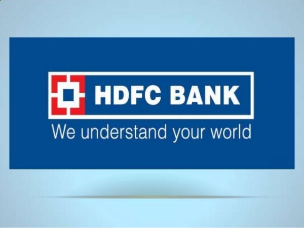 HDFC Bank latest FD interest rates