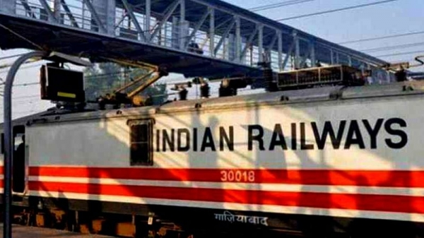 Rail freight,Indian railways,rail charges,Railway freight volume
