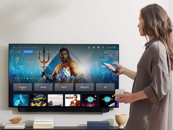 Best Smart TV Deals Amazon Great Indian Festival sale