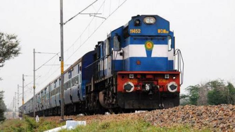 Rail freight revenue up 11% in Oct so far