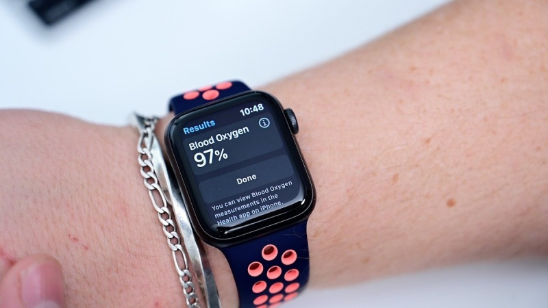 Why Apple Didn't Need FDA Approval for the Blood Oxygen Tracking Feature in the Apple Watch Series 6