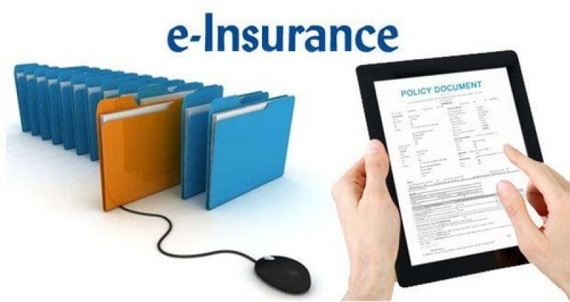 E-insurance policy: The advantages of having an E-insurance policy