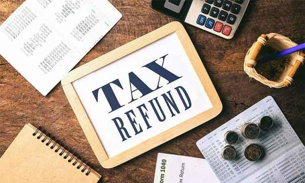 tax,income tax,refund,itr,income tax return