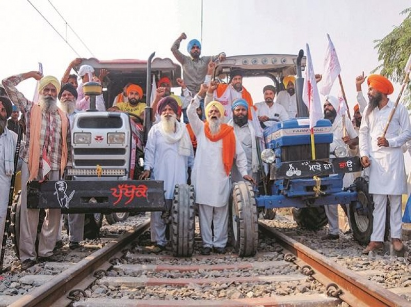 Amid farmers' protests, PM Modi hails new farm laws - Business2Business