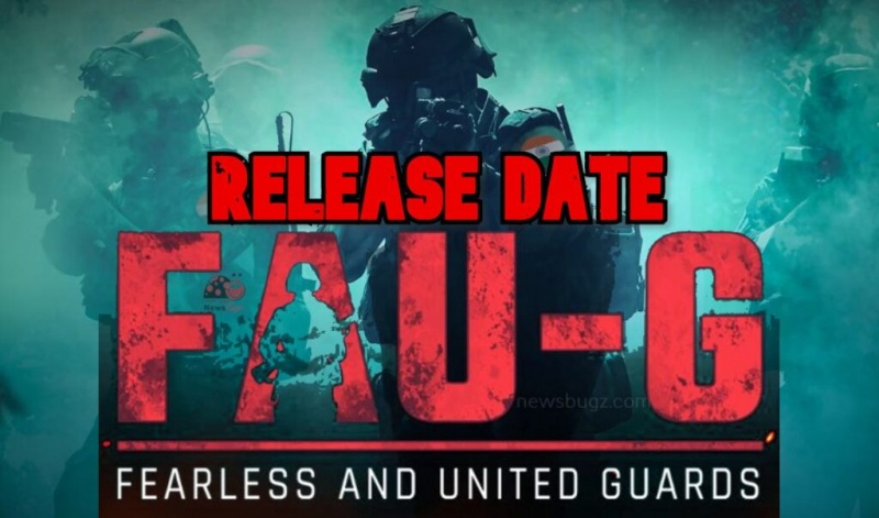 Made in India PUBG rival, FAU-G listed on Google Play Store
