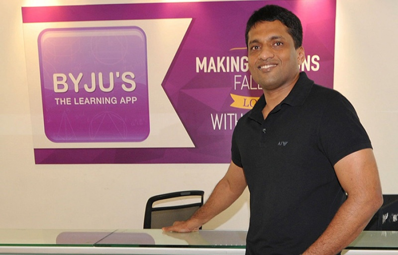Here's why BYJU'S may want to spend a billion dollars on physical coaching centres