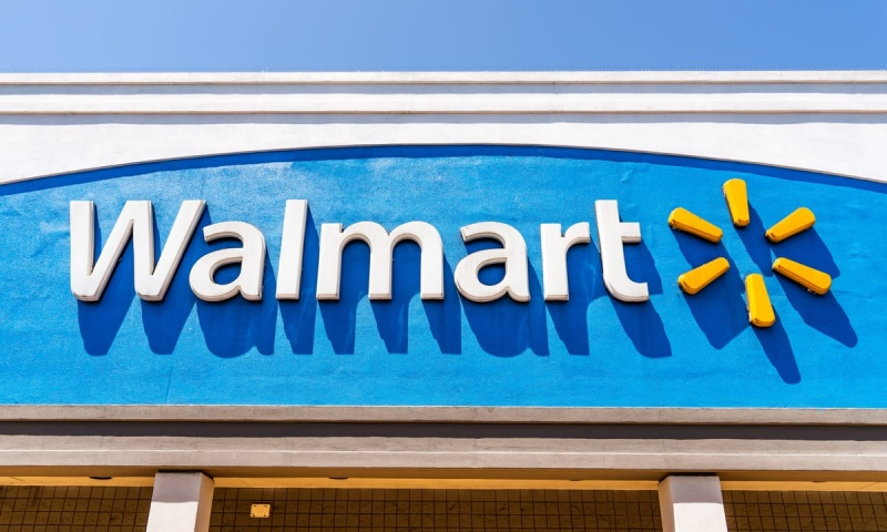 Walmart Creates Fintech Partnership With Ribbit Capital
