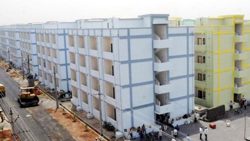 Pradhan Mantri Awas Yojana (U): The govt sanctions construction of 56,368 houses
