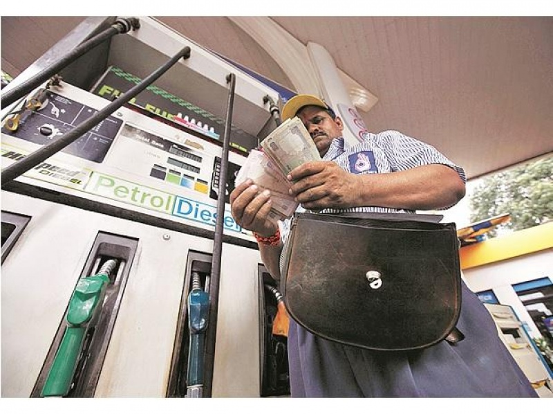 Why petrol, diesel prices are rising? Petroleum minister explains