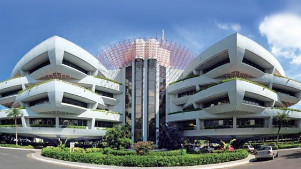 top construction companies,construction companies in India