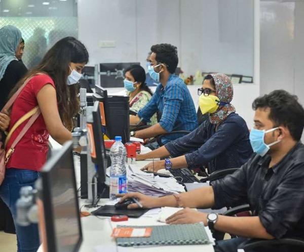 Coronavirus in india,Coronavirus Update,Coronavirus,offices in india,offices in india to resume work,coronavirus in india offices,offices coronavirus disinfection
