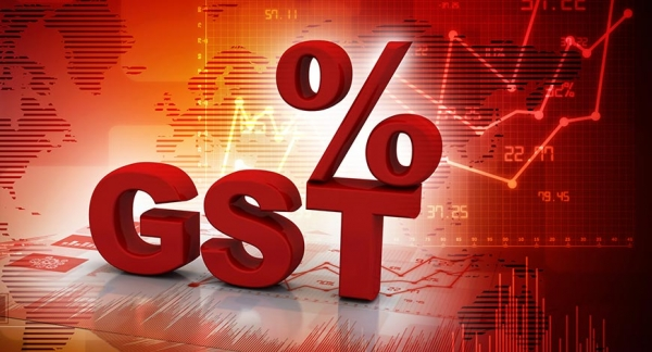 GST,GST collections,parliamentary standing committee on finance,finance ministry,parliamentary panel,indirect tax,Fifteenth Finance Commission,rate neutrality,tax to GDP ratio,revenue receipts