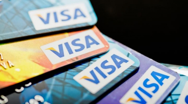 Visa,cryptocurrency,USD Coin,transaction settlement,digital currencies,US dollar