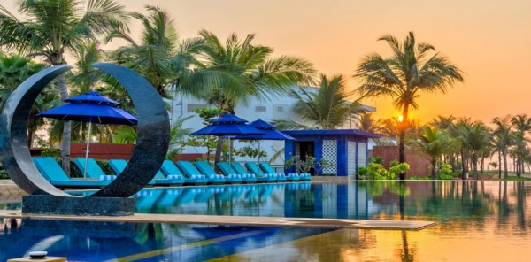 Westin Hotels & Resorts,Westin Goa,hospitality industry,Hotels,Goa tourism,Marriott International