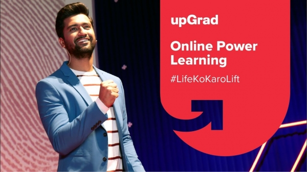 upgrad funding,Ronnie Screwvala,Bengaluru,UTV motion pictures,Funding,valuation,Upgrad,temasek,Softbank