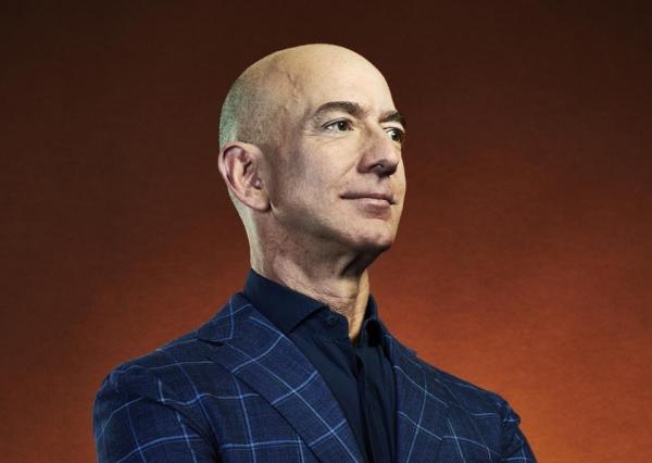 Jeff Bezos,Amazon.com Inc. stock,Amazon shares,U.S. Securities and Exchange Commission filings,Amazon founder