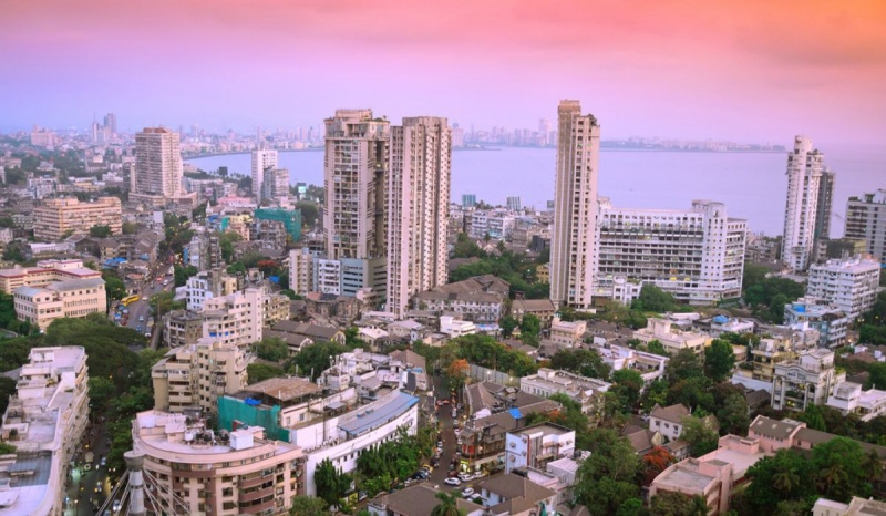 Expensive Localities in India - Business2Business