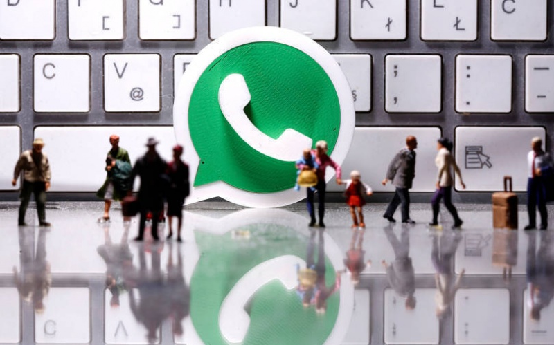 WhatsApp says Indian govt exceeded powers with encryption-breaking rule