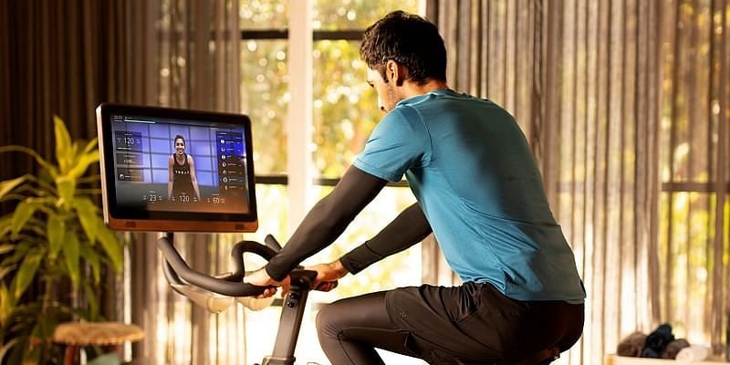 Cult.fit acquires Tread to launch fitness hardware-at-home business