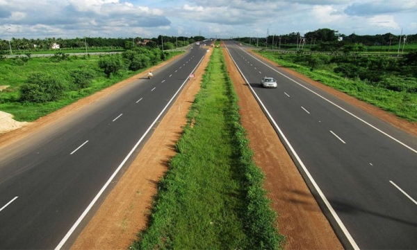 NHAI,ministry of road transport and highways,NHAI,drone,national highways,Bharatmala project,road construction