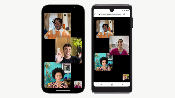 Apple,Apple FaceTime,iPhone,iPAd,WWDC 2021,WWDC,new WWDC,Apple event,Windows,Android